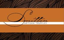 Smitten Artisan Truffles