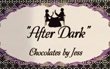 After Dark Chocolates by Jess