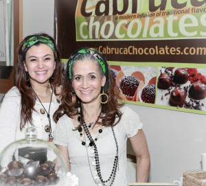 Cabruca Chocolates