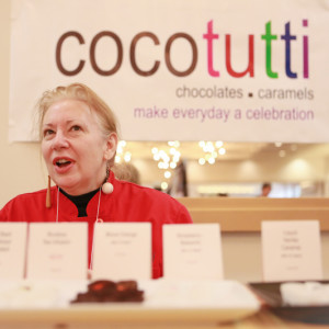 CocoTutti Chocolates