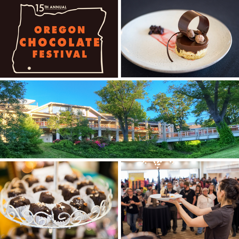 3c0414025526b Chocolate lovers flock annually to picturesque Ashland for the ultimate  chocolate experience. Taste mouth watering creations by chocolatiers from  all over ...